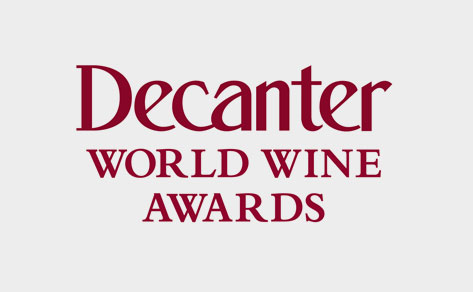 Decanter World Wide Awards 2008