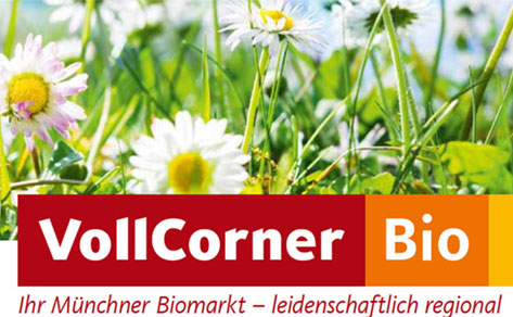 Vollcorner Biomarkt – Munich