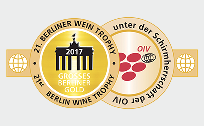 Berliner Wein Trophy 2017